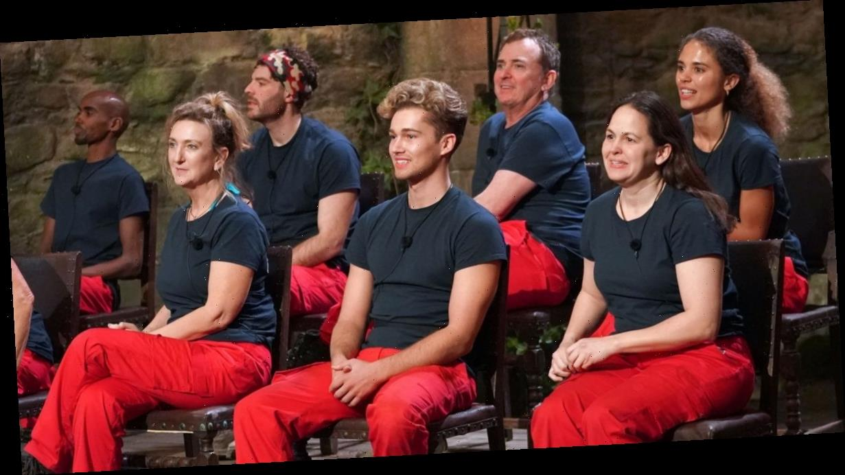 I'm A Celeb fans spot major clue that the Welsh castle is secretly heated