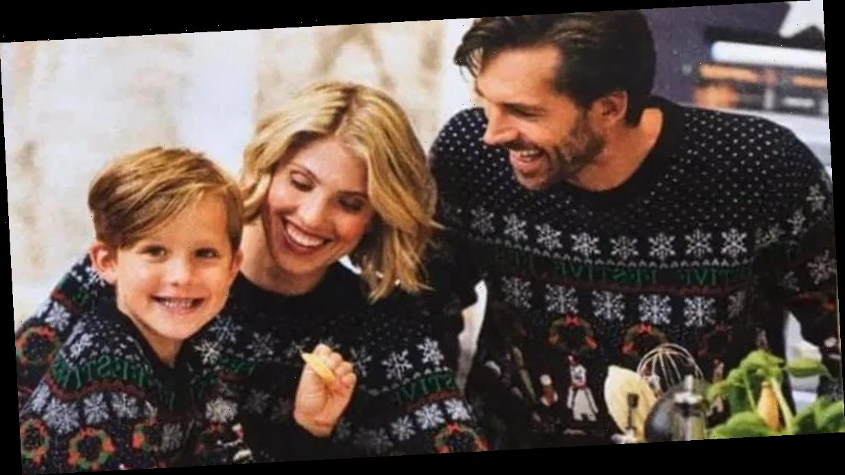 Aldi unveil matching and affordable Christmas jumpers for the entire family