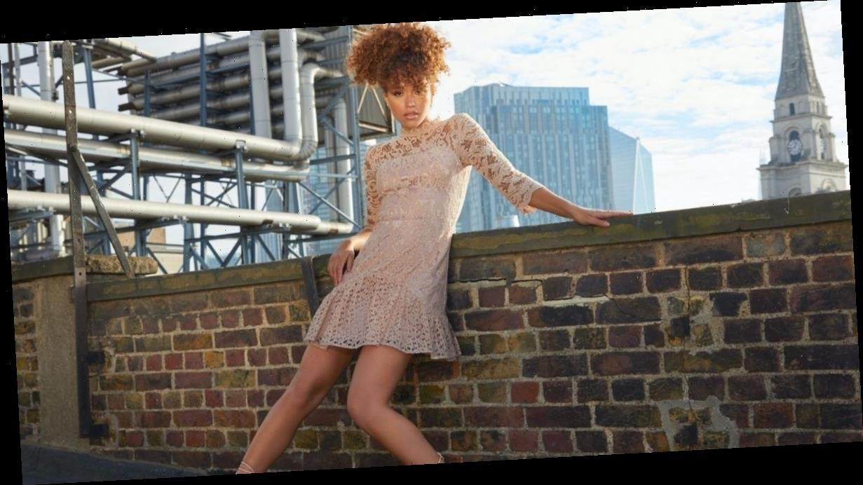 Chi Chi London have launched a £1 dress sale until Friday 20 November – and you don't want to miss out