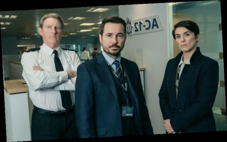 Line of Duty season 6 release date: When is new series out? Star shares update