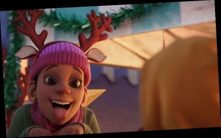 McDonald's Christmas advert 2020: Watch the full McDonald's Christmas advert HERE