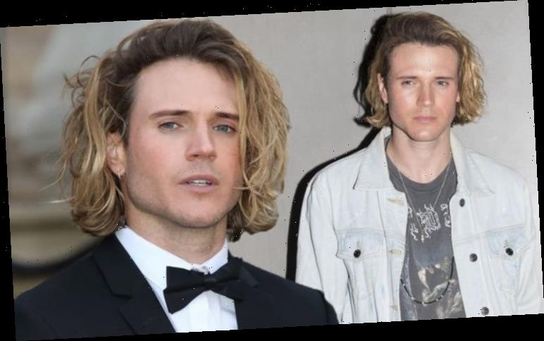 Dougie Poynter: McFly star took lethal doses of Valium after band break-up 'All my fault'