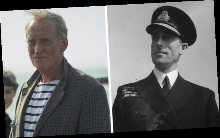 Lord Mountbatten wife: Who was Mountbatten's wife, what happens to her in The Crown?