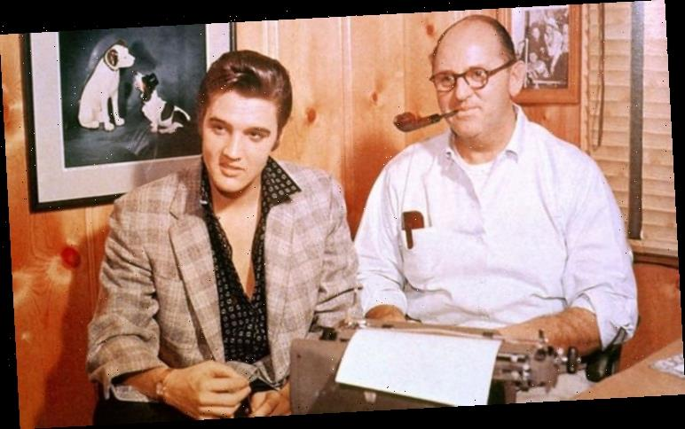 Elvis Presley: The moment Colonel Parker negotiated 50 per cent according to King's cousin