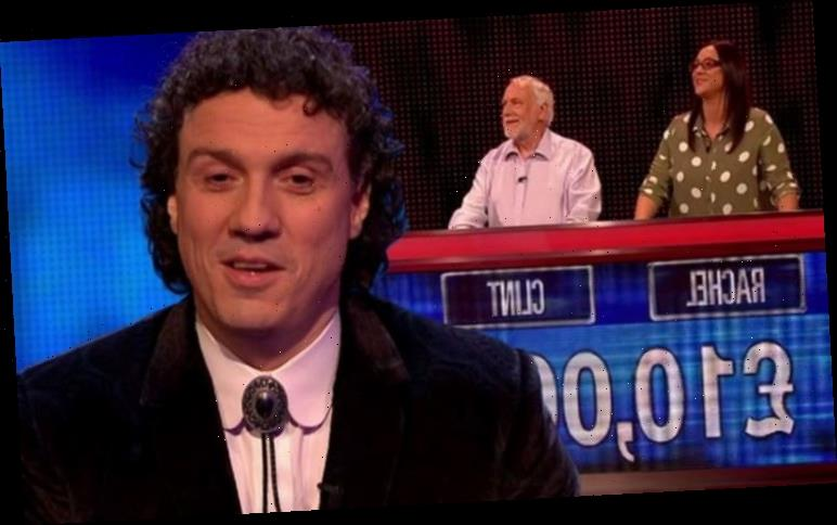 Darragh Ennis smashes The Chase debut as he snatches £10K in dramatic final round