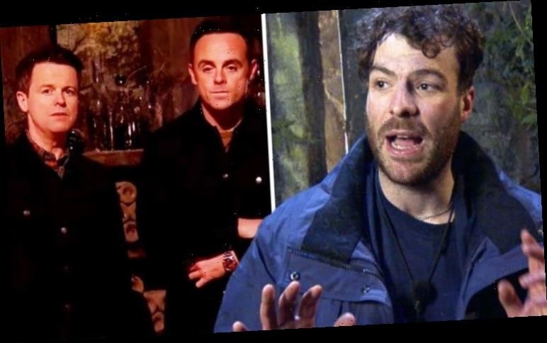 Ant and Dec apologise after I'm A Celebrity fans question reaction to Jordan North's trial