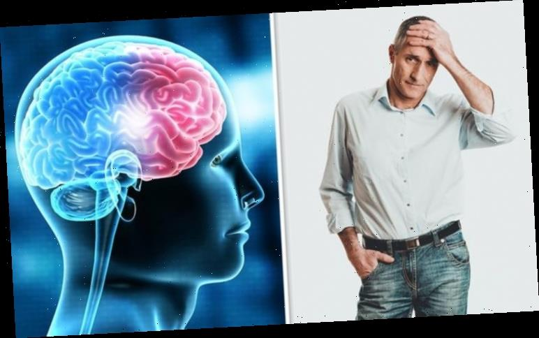 Stroke: What's your risk of the deadly brain attack?