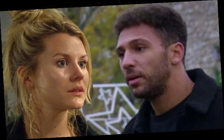 Emmerdale spoilers: Dawn Taylor's murder confession to Billy 'exposed' in pregnancy twist