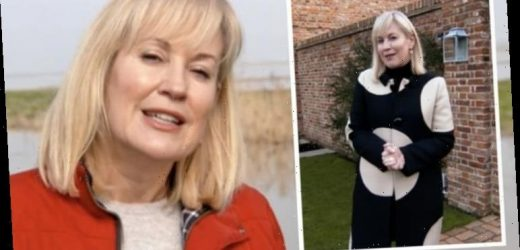 'They don't know the county!' Escape to the Country's Nicki Chapman on show frustrations