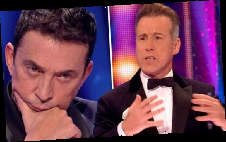 Anton du Beke urged to return to Strictly judge role as fans 'forget' about Bruno Tonioli