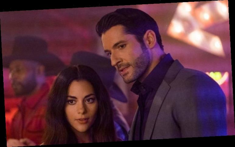 Tom Ellis: What else has Lucifer star Tom Ellis been in?