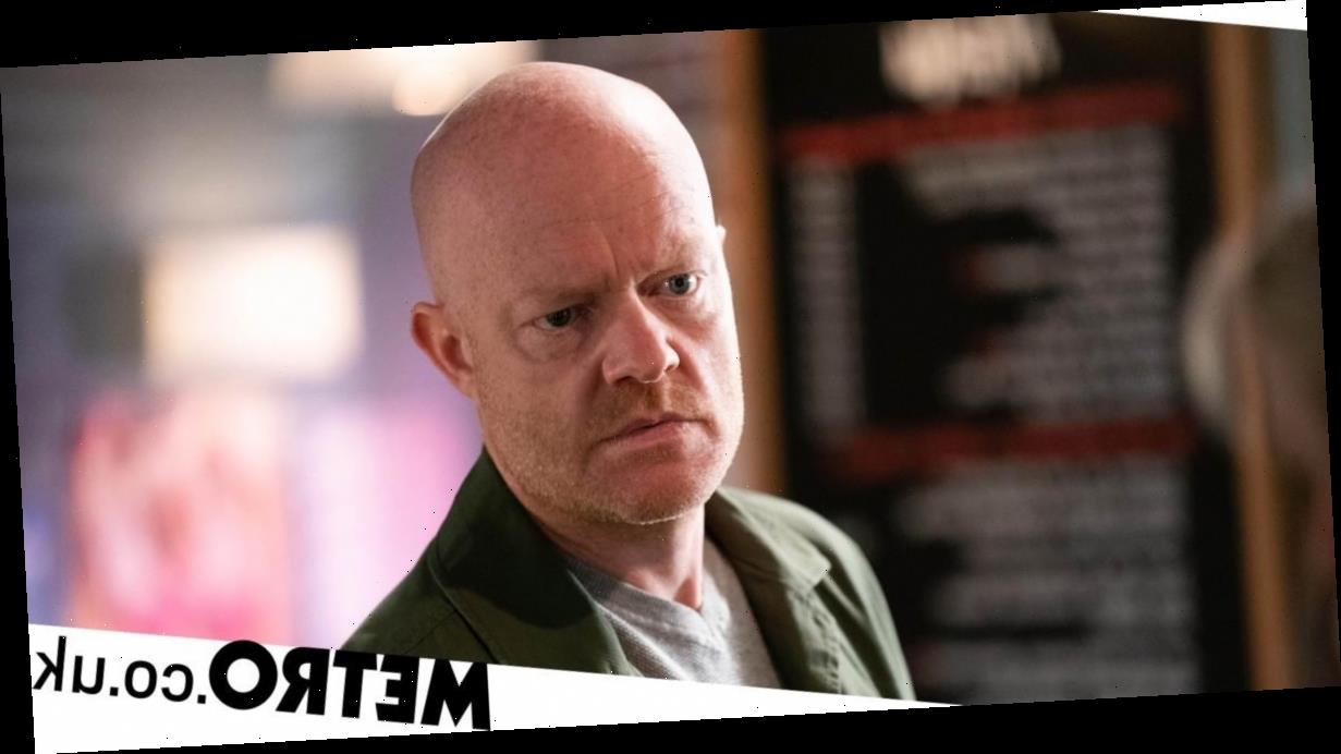 EastEnders star Jake Wood confirms when Max Branning will exit