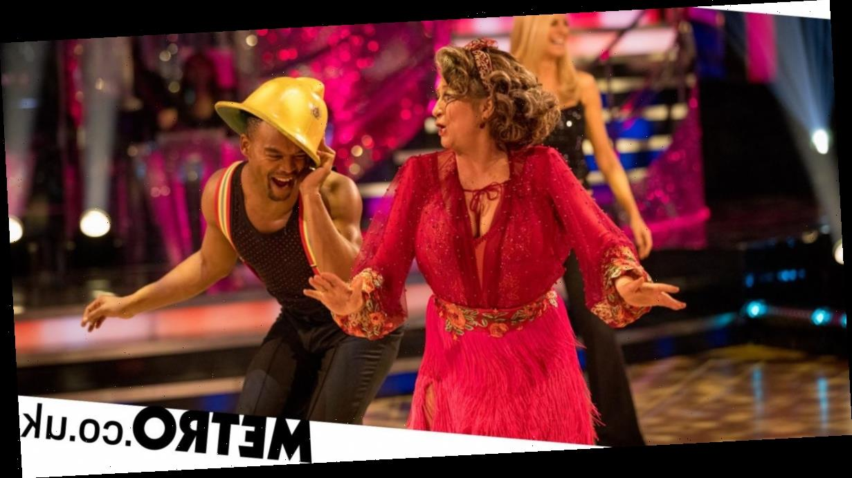 Strictly's sends home a fourth celeb as Maisie Smith lands in dance off again