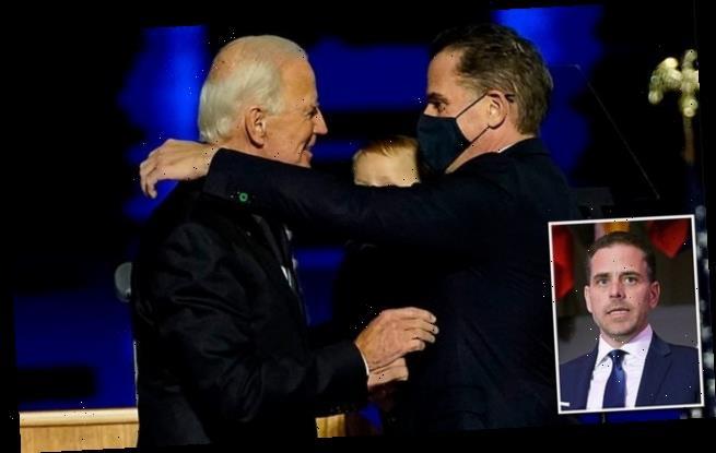 Will Hunter Biden accept a Secret Service detail?