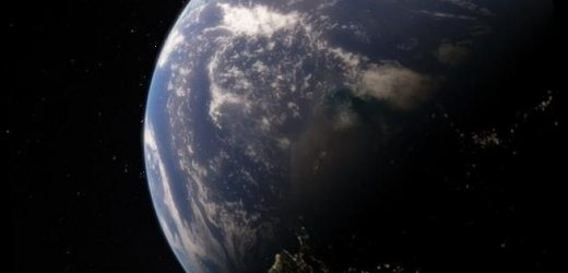Intelligent life on other planets is 'exceptionally rare', study says