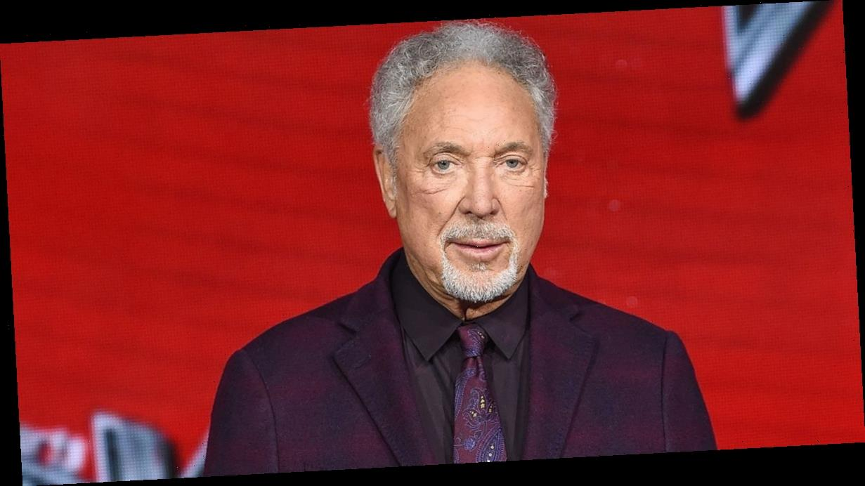 Tom Jones snubs I'm A Celeb stint despite show being filmed in his beloved Wales