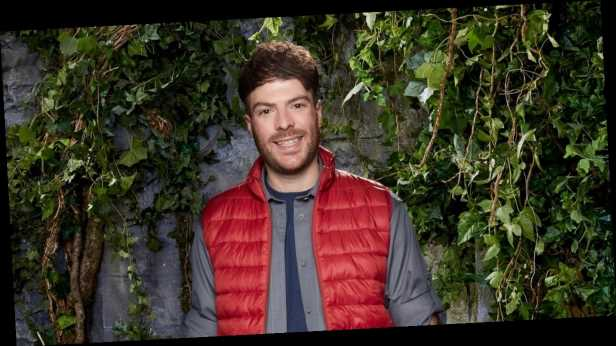 I'm A Celebrity star Jordan North's pal Nick Grimshaw says he's 'afraid of lifts' at Radio 1 studios
