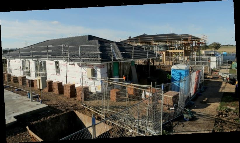 Pallas urged to triple home owner grant to 'kick-start' building jobs