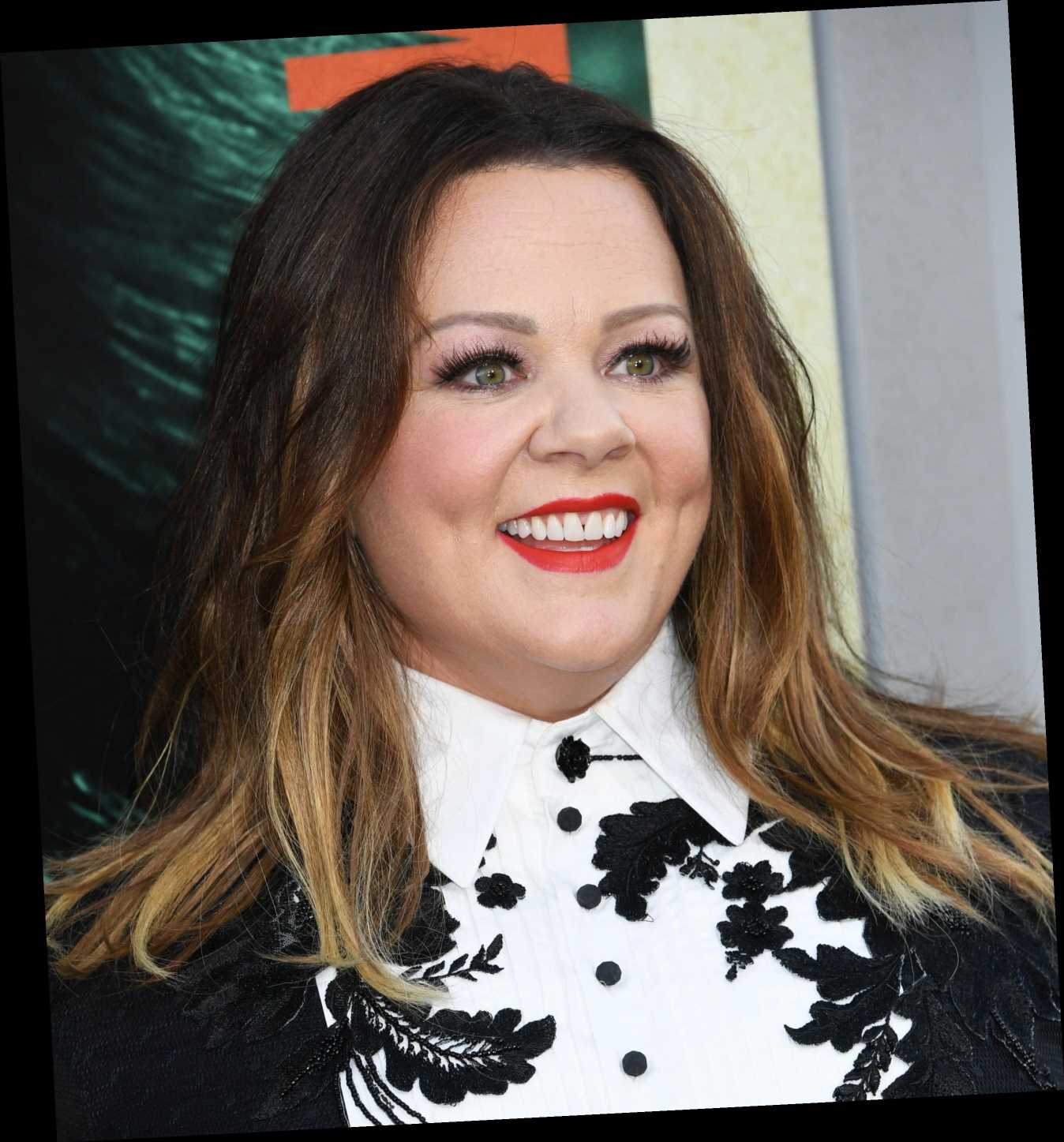 Melissa McCarthy Apologizes After Backing Charity With Anti-Abortion, Anti-LGBTQ Ties