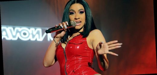 """Cardi B Reveals the Simple Reason Why """"WAP"""" Wasn't Nominated For a Grammy"""