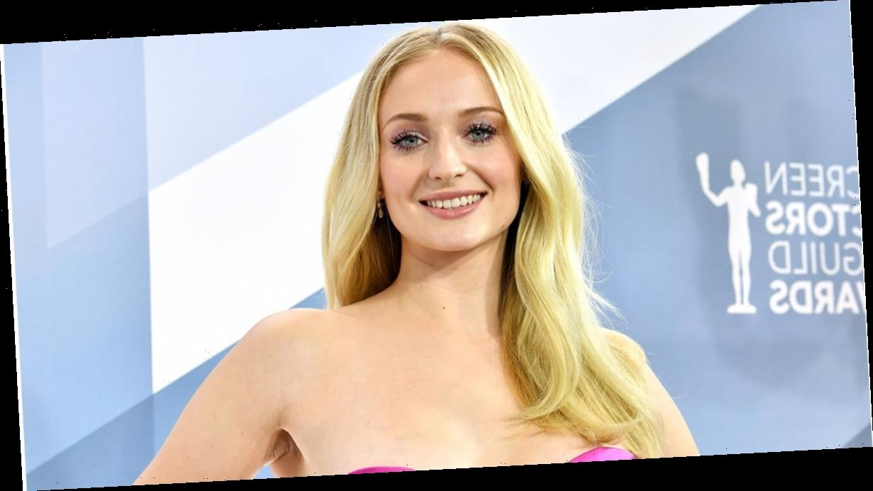 Sophie Turner Honors Her Daughter Willa With a Beautifully Simple Tattoo