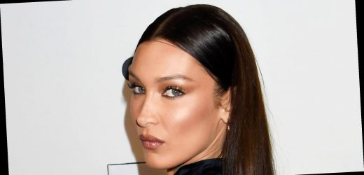 The Meaning of Bella Hadid's 2 New Arabic Tattoos