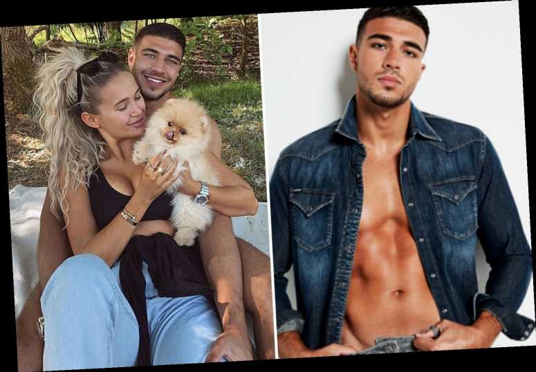Why Tommy Fury doesn't regret a single thing from not winning Love Island to criticism after puppy died