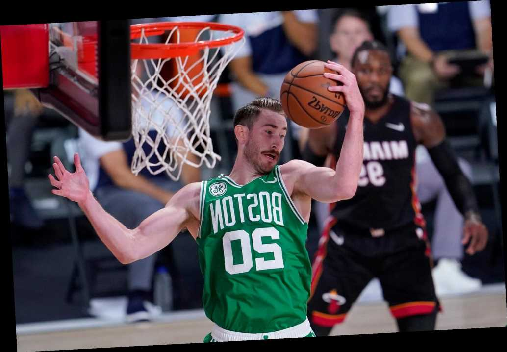 Gordon Hayward snubs Knicks for Hornets in NBA free agency