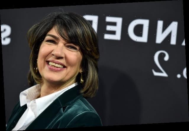 Israel Wants CNN's Christiane Amanpour to Apologize for Trump-Holocaust Comparison