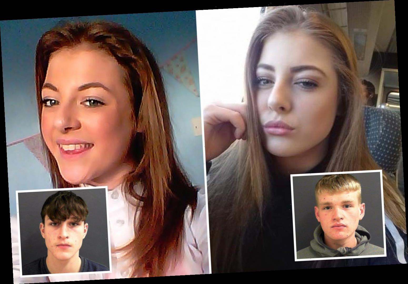 Devastated mum of girl, 15, who died after taking £10 MDMA says she misses her 'everyday' as thugs who sold drugs jailed