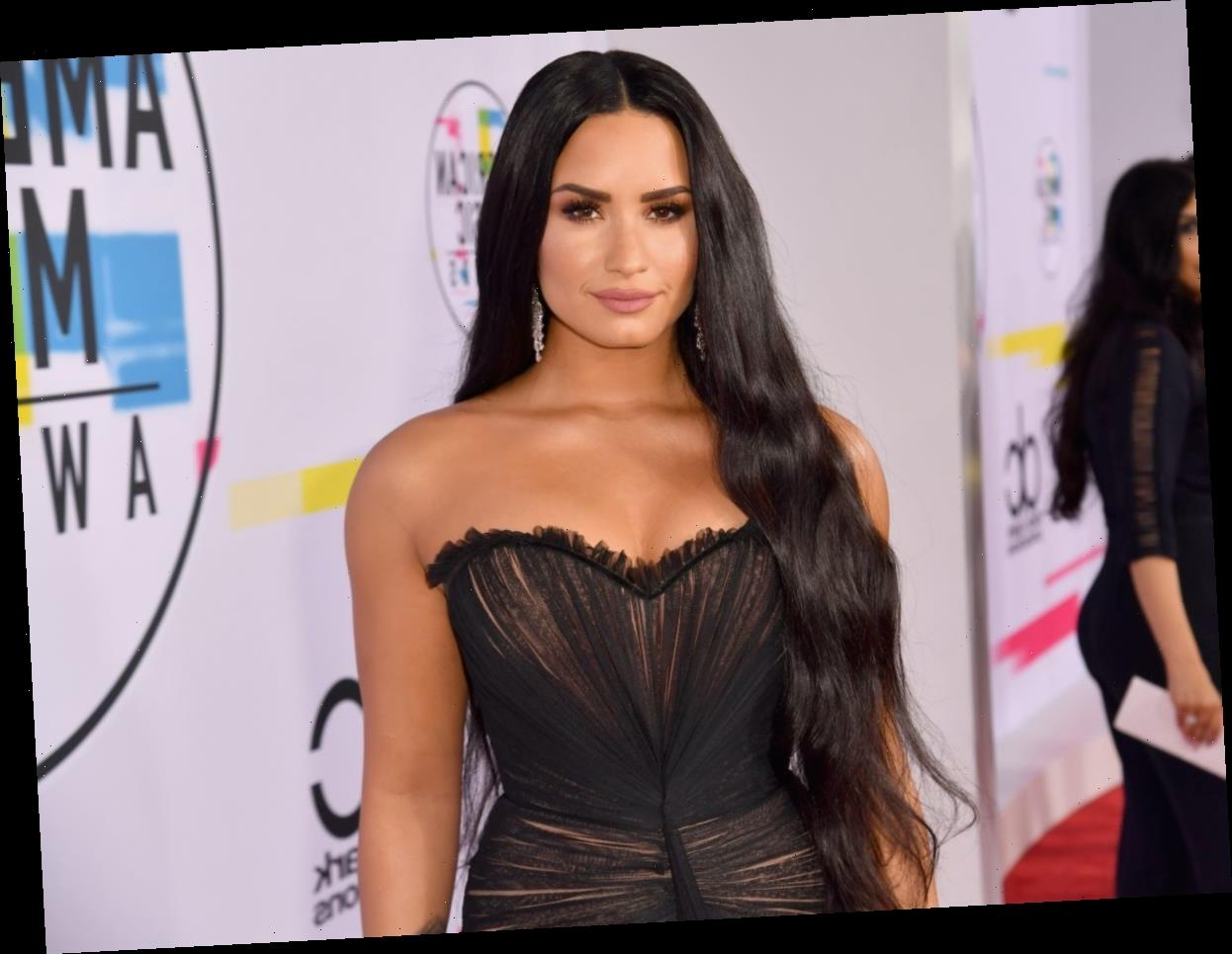 Demi Lovato Says Writing New Music Has Been 'a Very Cathartic and Therapeutic Experience' for Her Following Max Ehrich Split