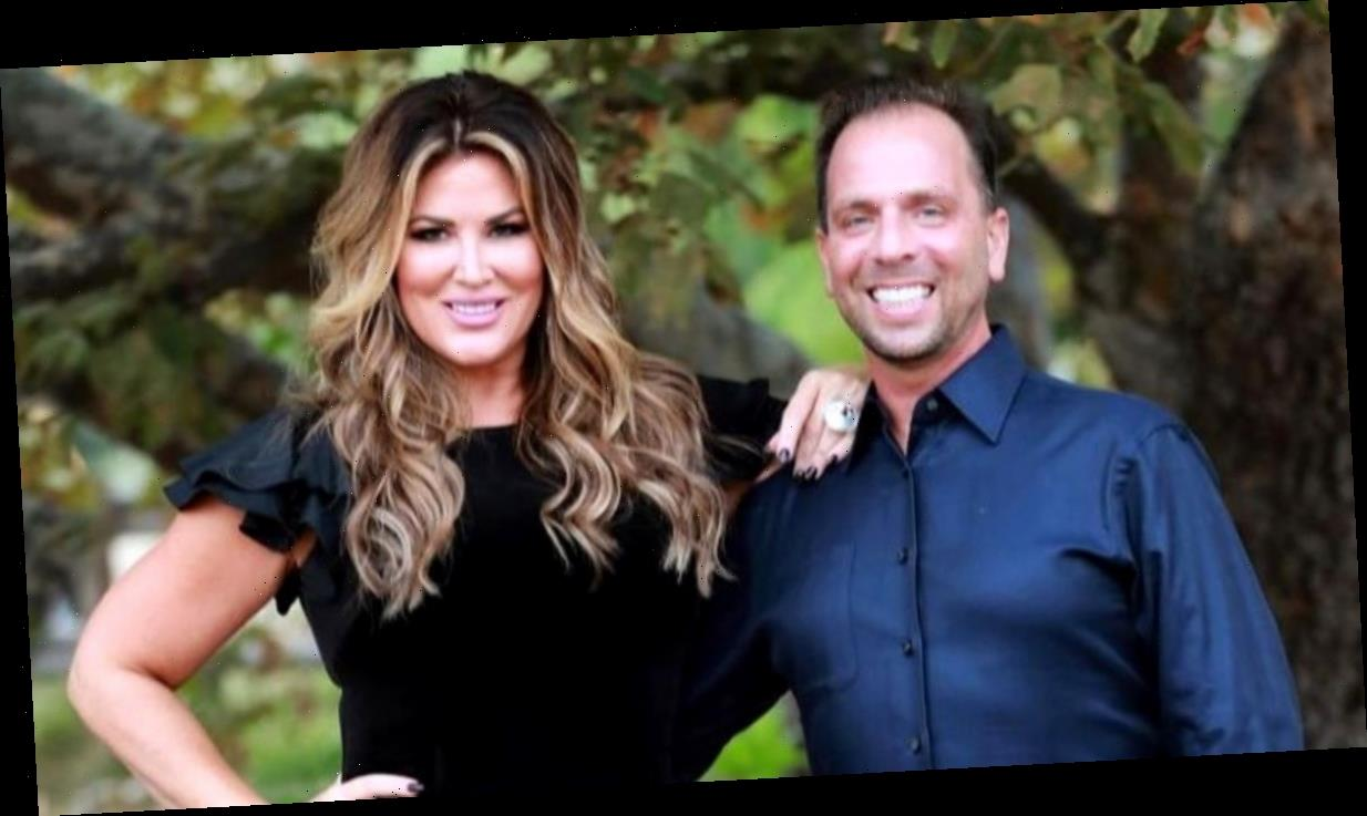 Emily Simpson's husband Shane opens up to curious Real Housewives of Orange County fans