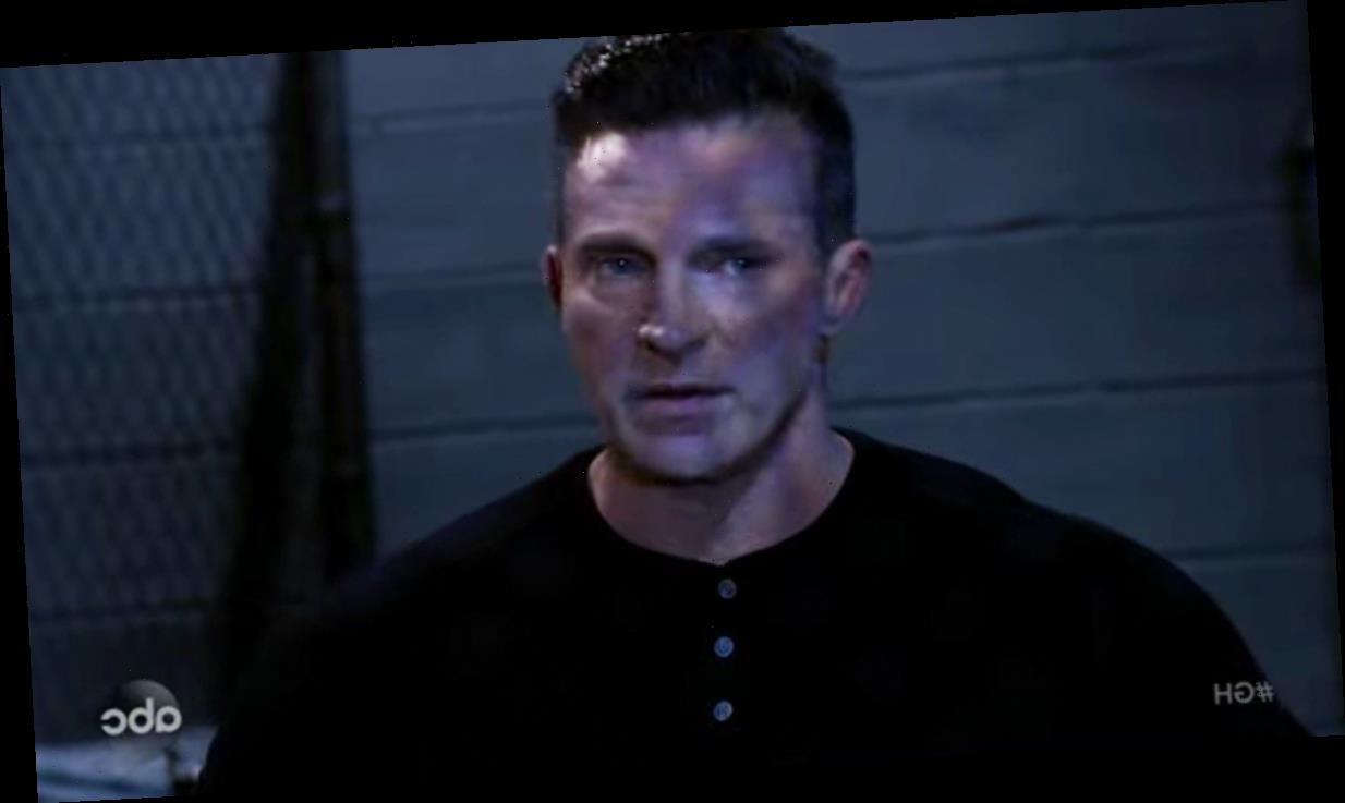 General Hospital spoilers: Who will die in the explosion on GH?