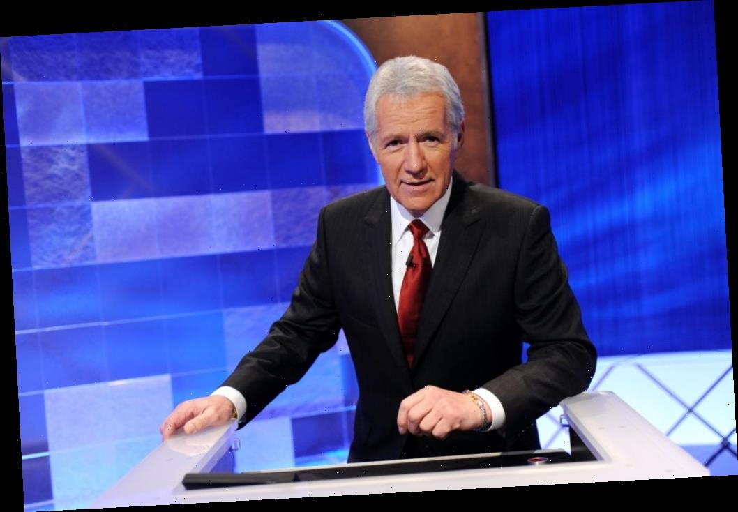 Game Show Network Pays Tribute to Alex Trebek With a 'Jeopardy!' Marathon