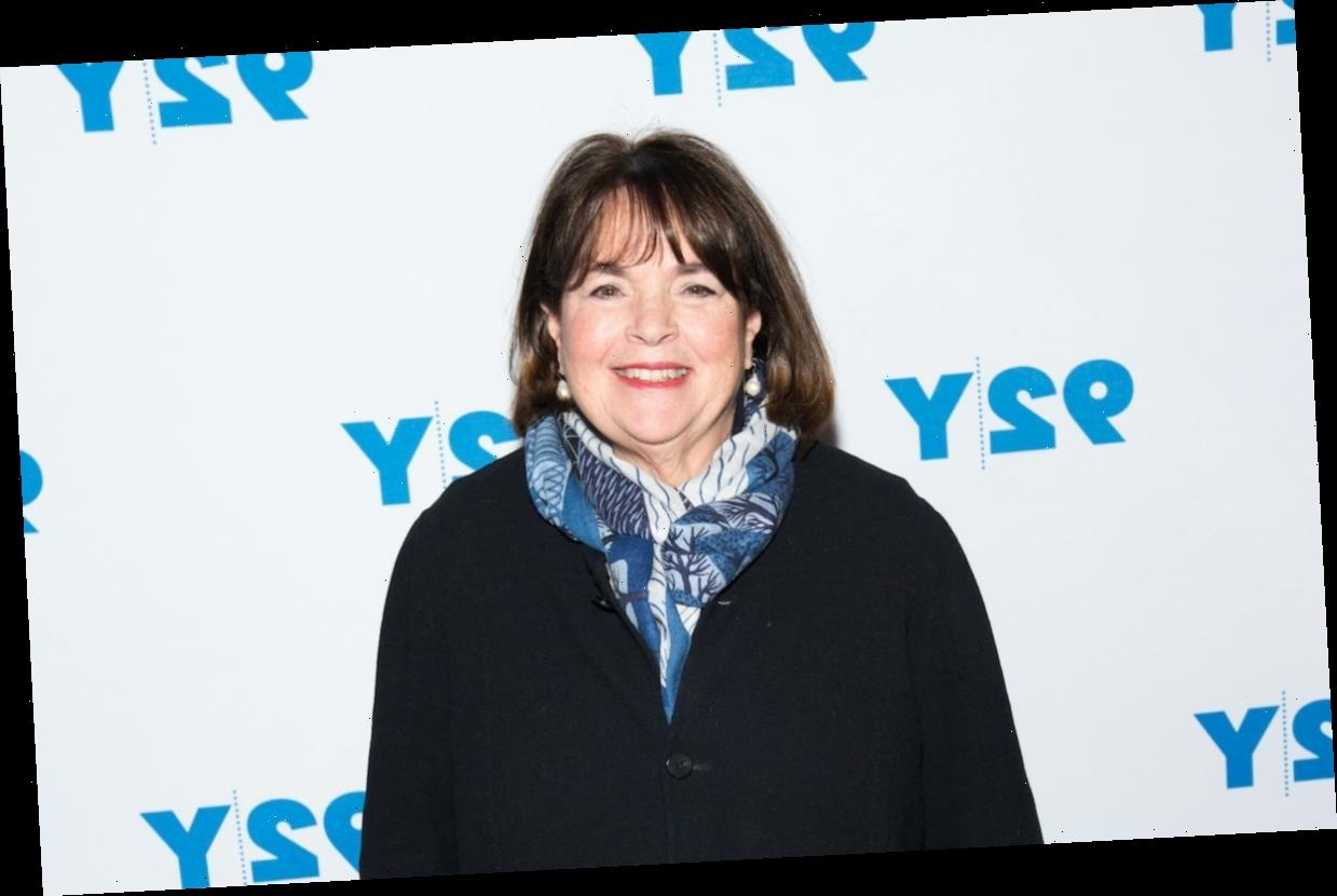 Ina Garten's Tip for Cleaning Sheet Pans Is So Barefoot Contessa
