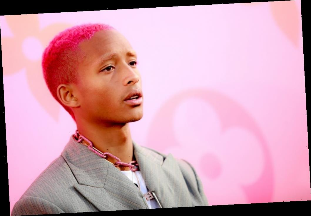 Jaden Smith Just Revealed His Favorite Musical Artist of All Time