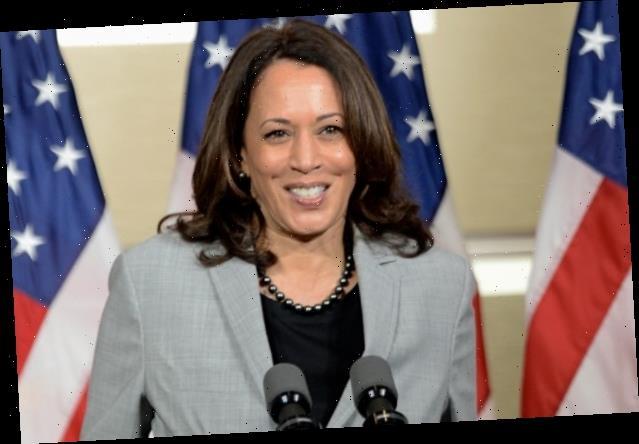 'We Did It, Joe': Kamala Harris Shares Congratulatory Biden Call