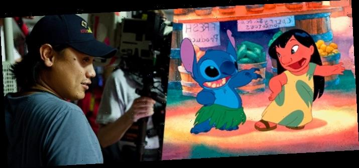 Live-Action 'Lilo & Stitch' Film to be Directed by 'Crazy Rich Asians' Helmer Jon M. Chu