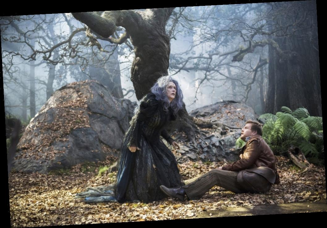 New York's Encores! Sets 'Into The Woods' As First Production In New Icon Series