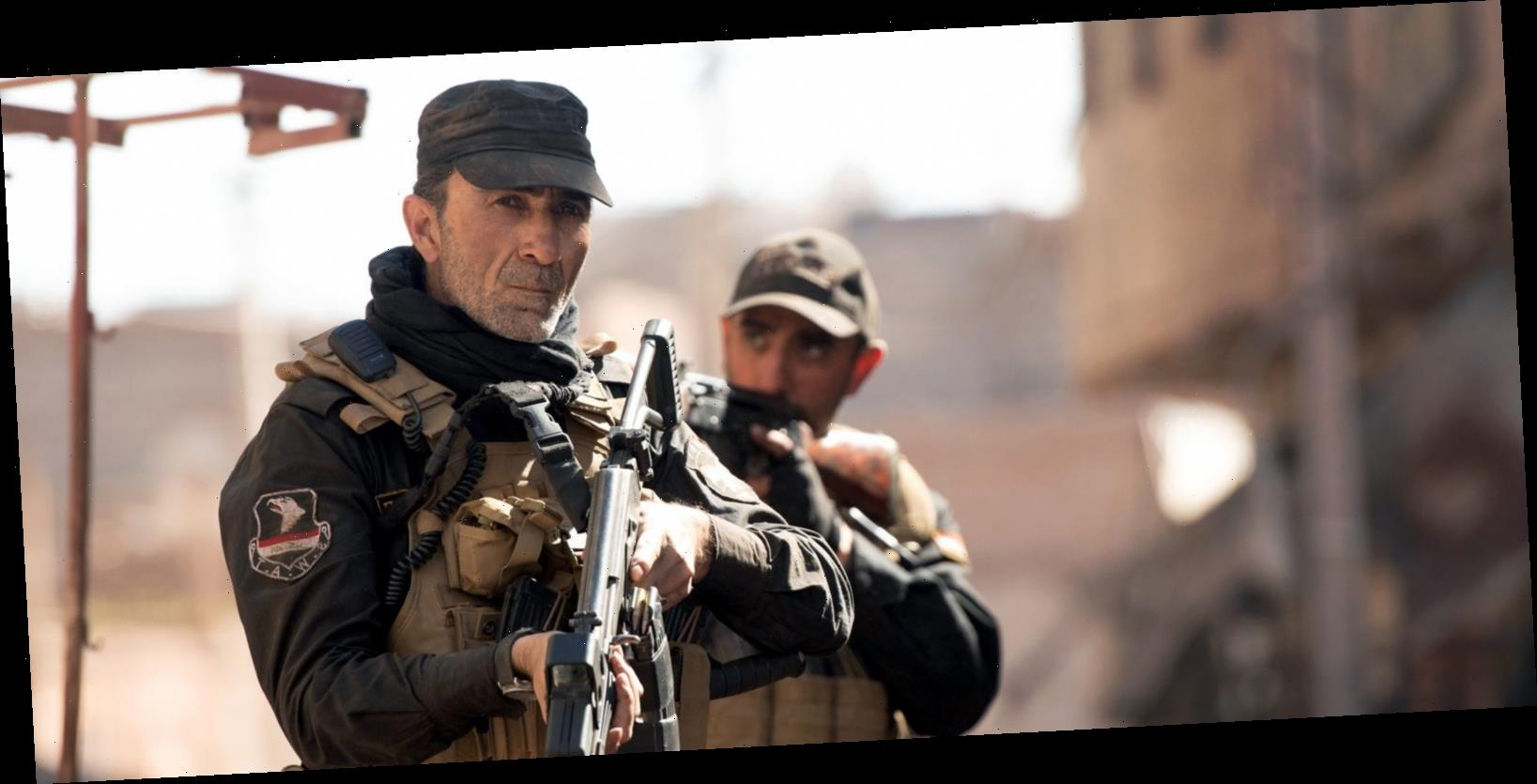 'Mosul' Trailer: Russo Brothers-Produced Netflix Thriller Follows Iraqi SWAT Team Fighting ISIS Militants