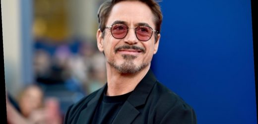 Marvel Savior Robert Downey Jr. Accused of Being Difficult to Work With on the 'Iron Man' Set