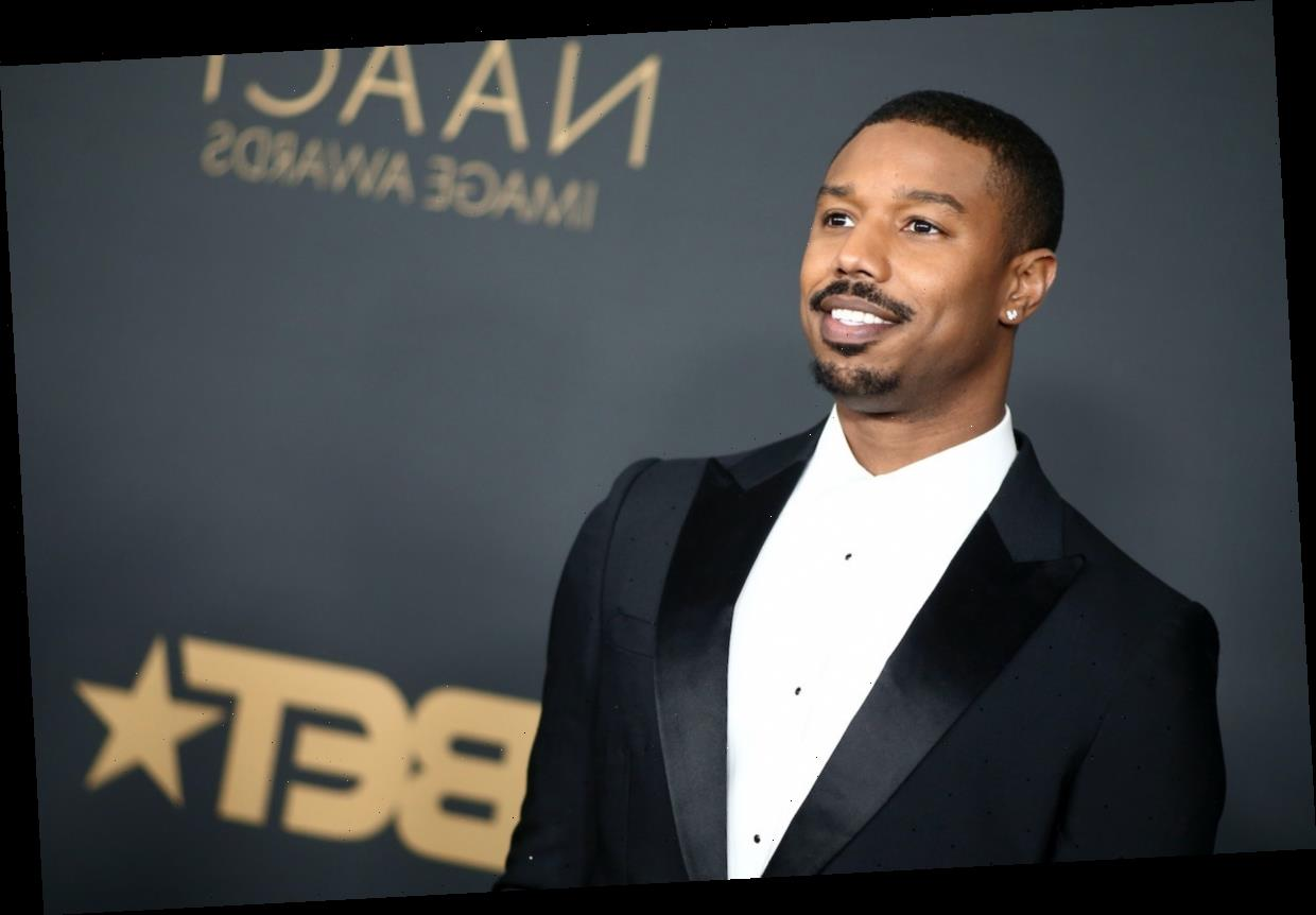 Former Hollywood Publicist Says Michael B. Jordan Is 'a Really Gracious, Down To Earth Person'