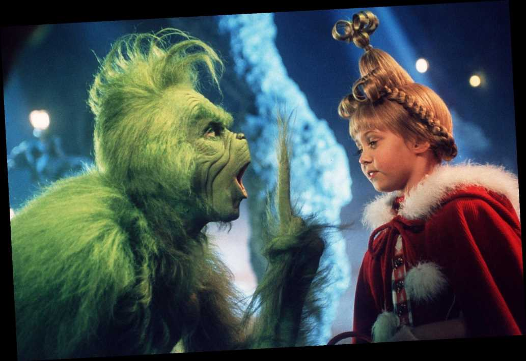 What happened to Cindy Lou Who from The Grinch? Taylor Momsen is all grown up – The Sun
