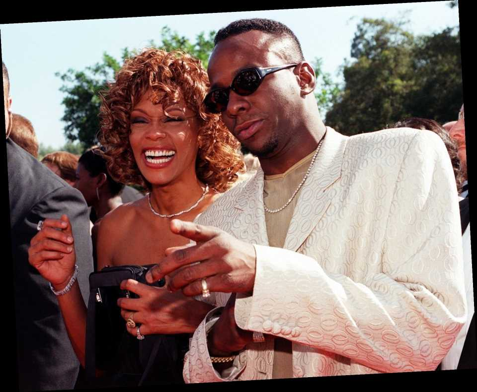 Bobby Brown's son Bobby Jr. dead at 28 after his daughter Bobbi Kristina and ex Whitney Houston's tragic drownings