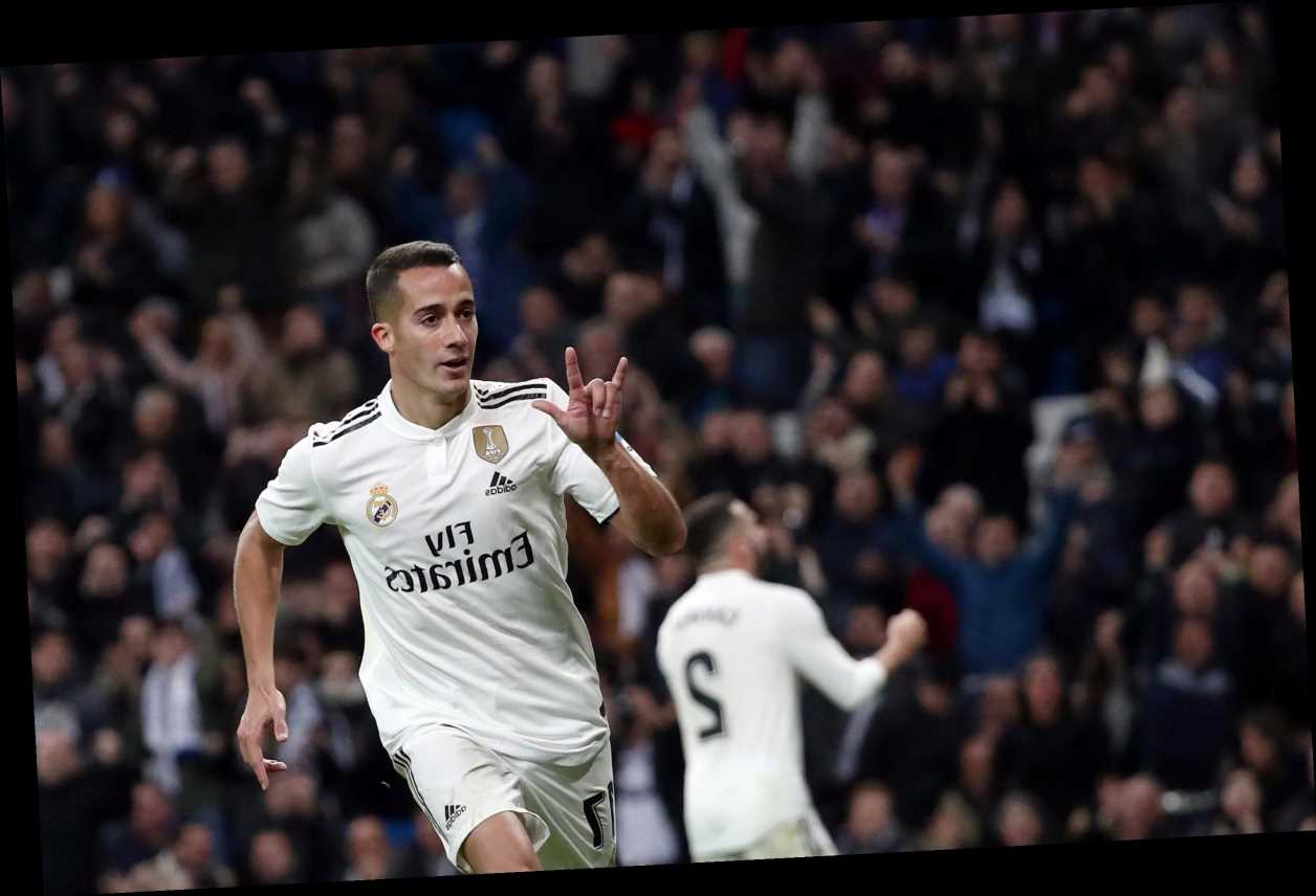 Real Madrid star Vazquez insists he would welcome Mbappe, Haaland and Camavinga transfers