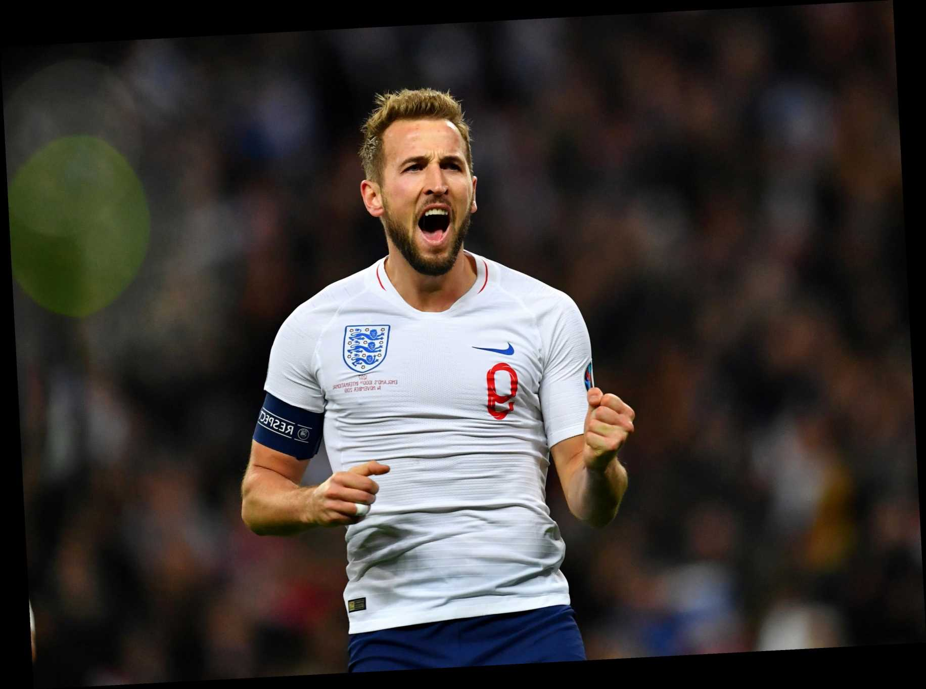 Watching Harry Kane and other Premier League stars score can boost your brainpower