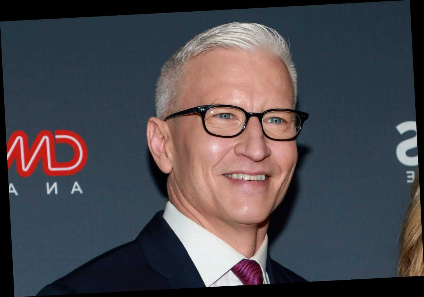 Anderson Cooper shockingly brands Trump as 'dictator' who will 'settle scores' anyone who doesn't back him