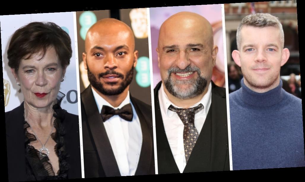 'Text For You': Russell Tovey, Omid Djalili, Arinze Kene & Celia Imrie Among Cast To Join Priyanka Chopra Jonas, Sam Heughan & Celine Dion