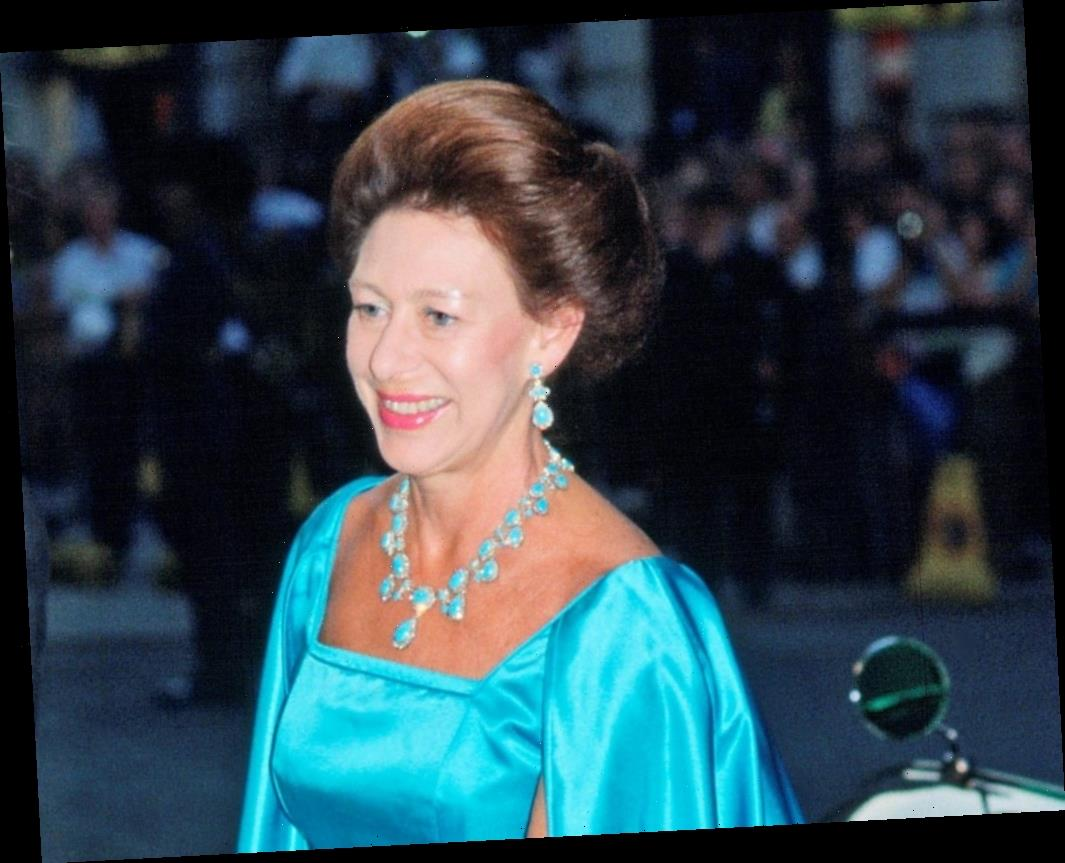 Princess Margaret Insisted All Her Friends Call Her This Nickname She Made up for Herself
