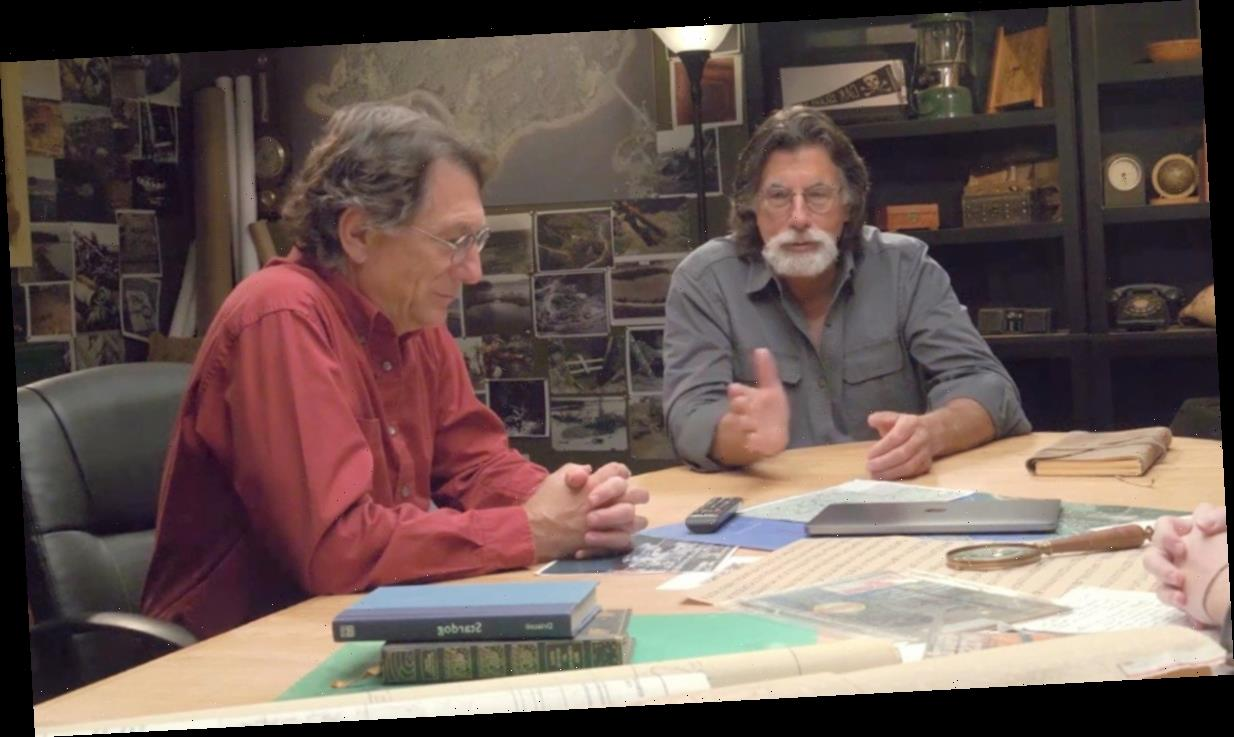 Beyond Oak Island: The search for stolen pirate silver in East Texas